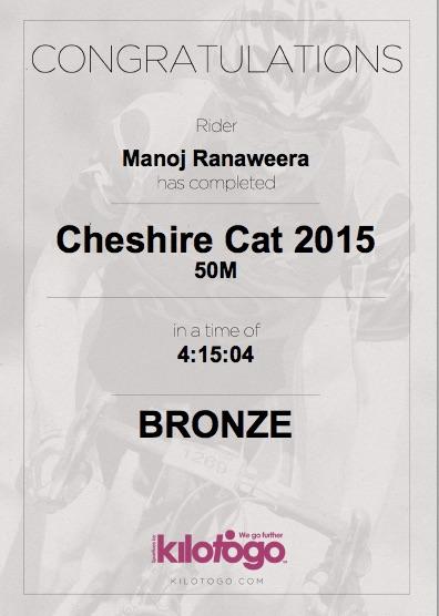 cheshire cat 50
